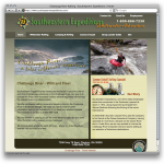 Southeastern Expeditions website