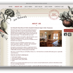 Joe Natural's website