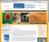 website for Cleveland, TN Chamber of Commerce