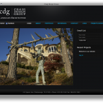Craig Design Group Website