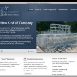 Tennessee Galvanizing Website