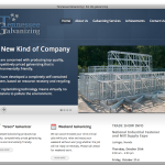 Tennessee Galvanizing Website