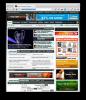 SoccerNews.com website