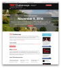 TEDxChattanooga website screenshot