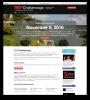 TEDxChattanooga website screenshot